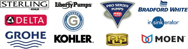licensed and insured plumber in Indianapolis