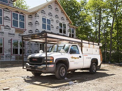 Residential Plumbing Construction Indianapolis In